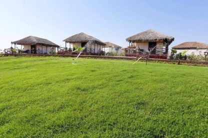 Garden Villas at Serena Beach Resort