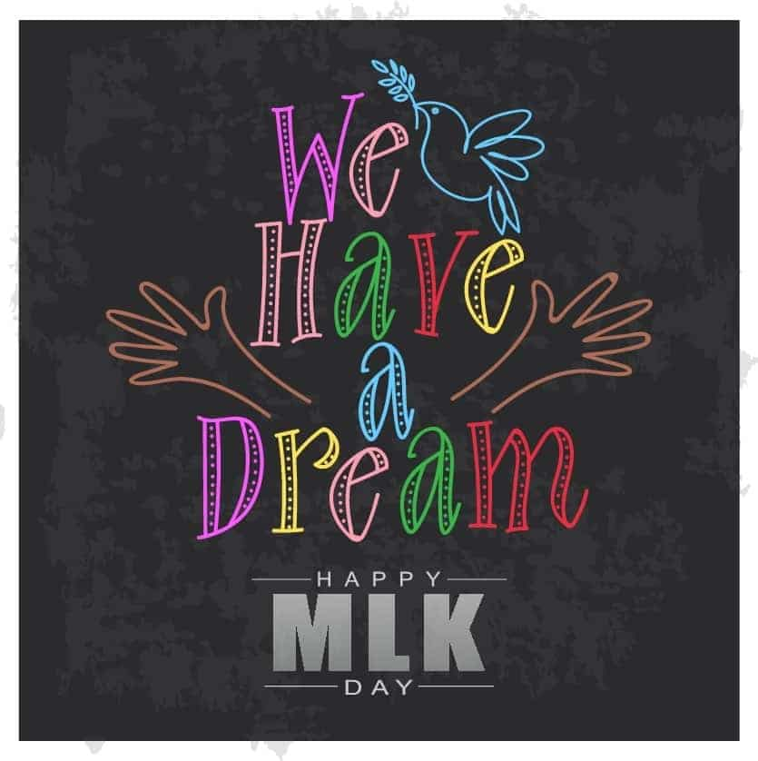 Martin Luther King Jr Day Songs