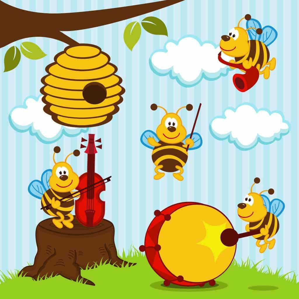 Bumblebee Songs