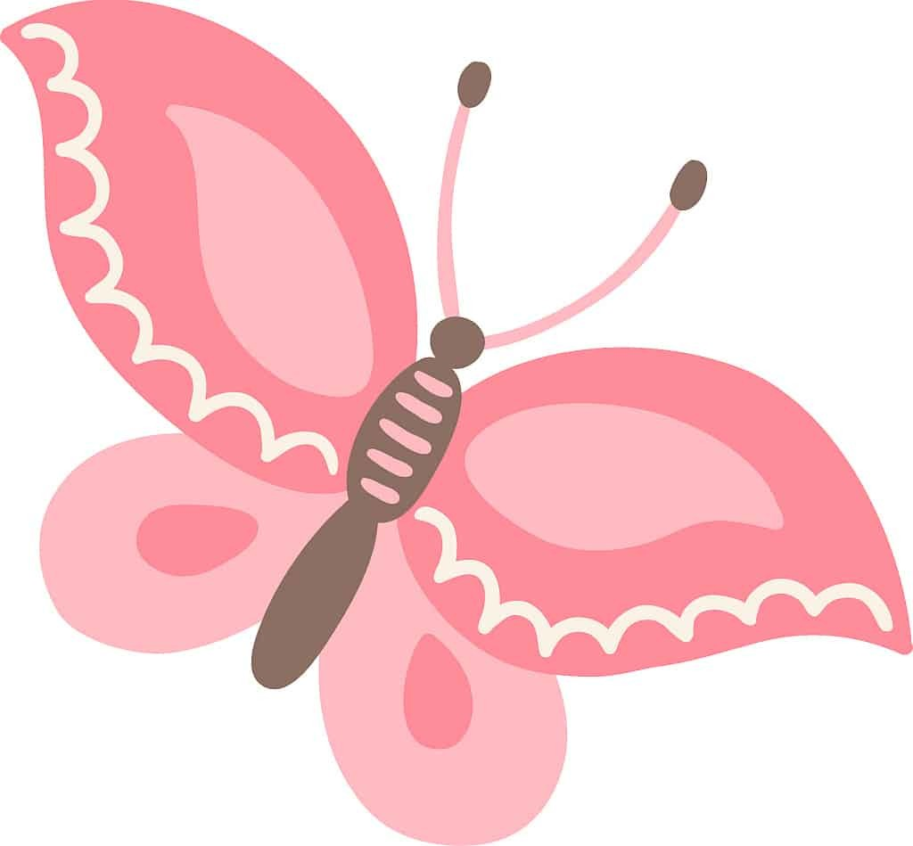 Butterfly Ideas For Preschoolers