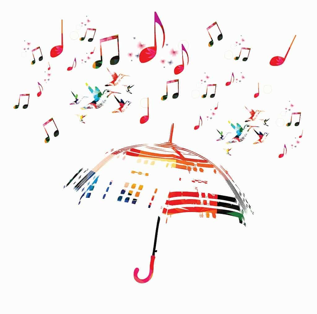 Umbrella Songs