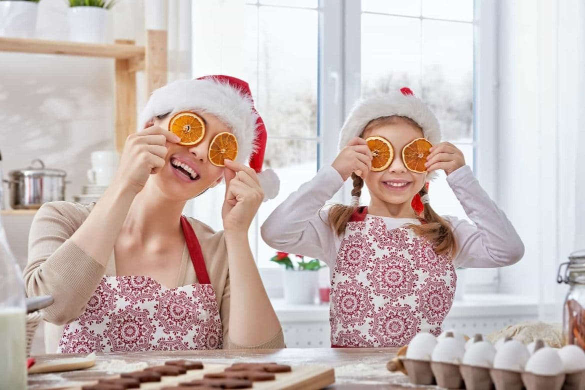 Christmas Snacks For Preschoolers