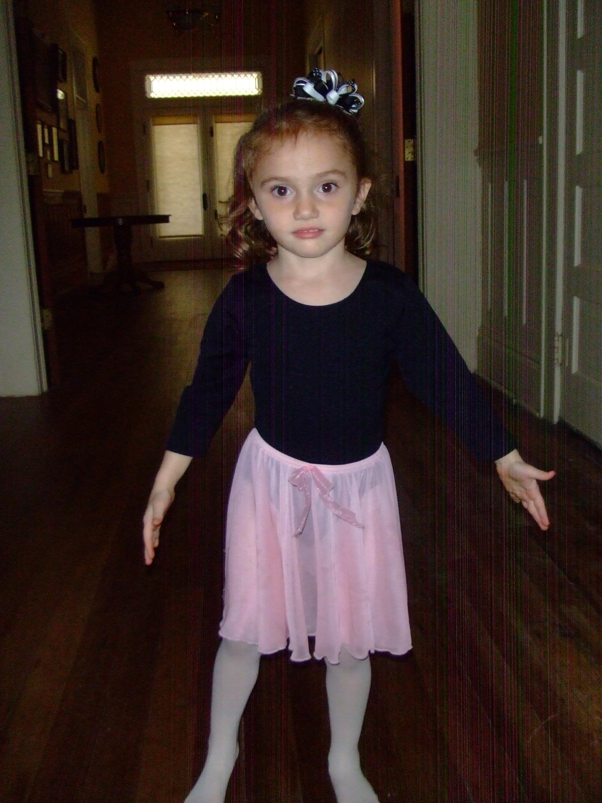 vivian ballet