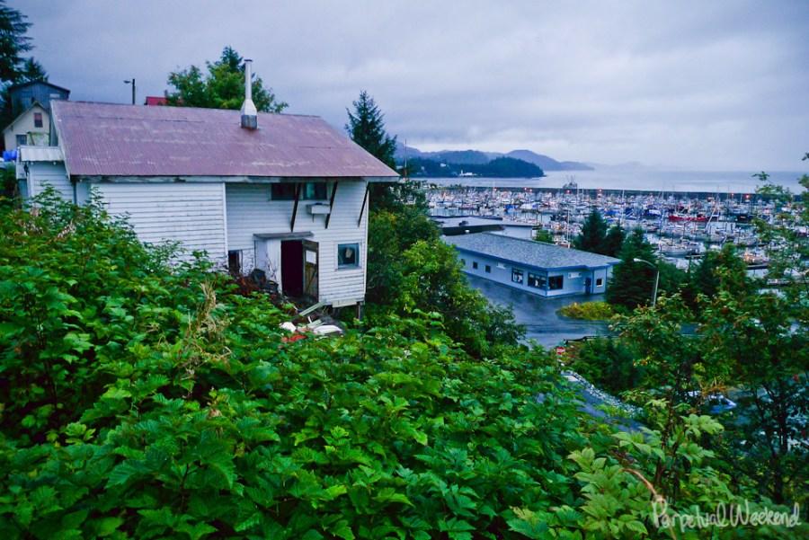 cordova, wharf, alaska