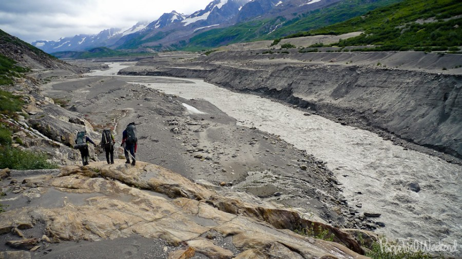granite creek, alaska