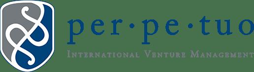 Logo der Perpetuo GmbH