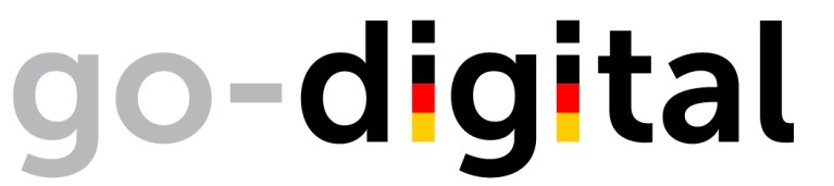 go digital logo