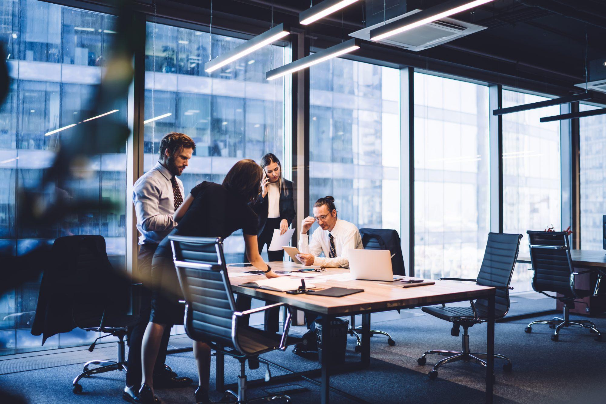 7 Mythen über Consulting im Realitäts-Check