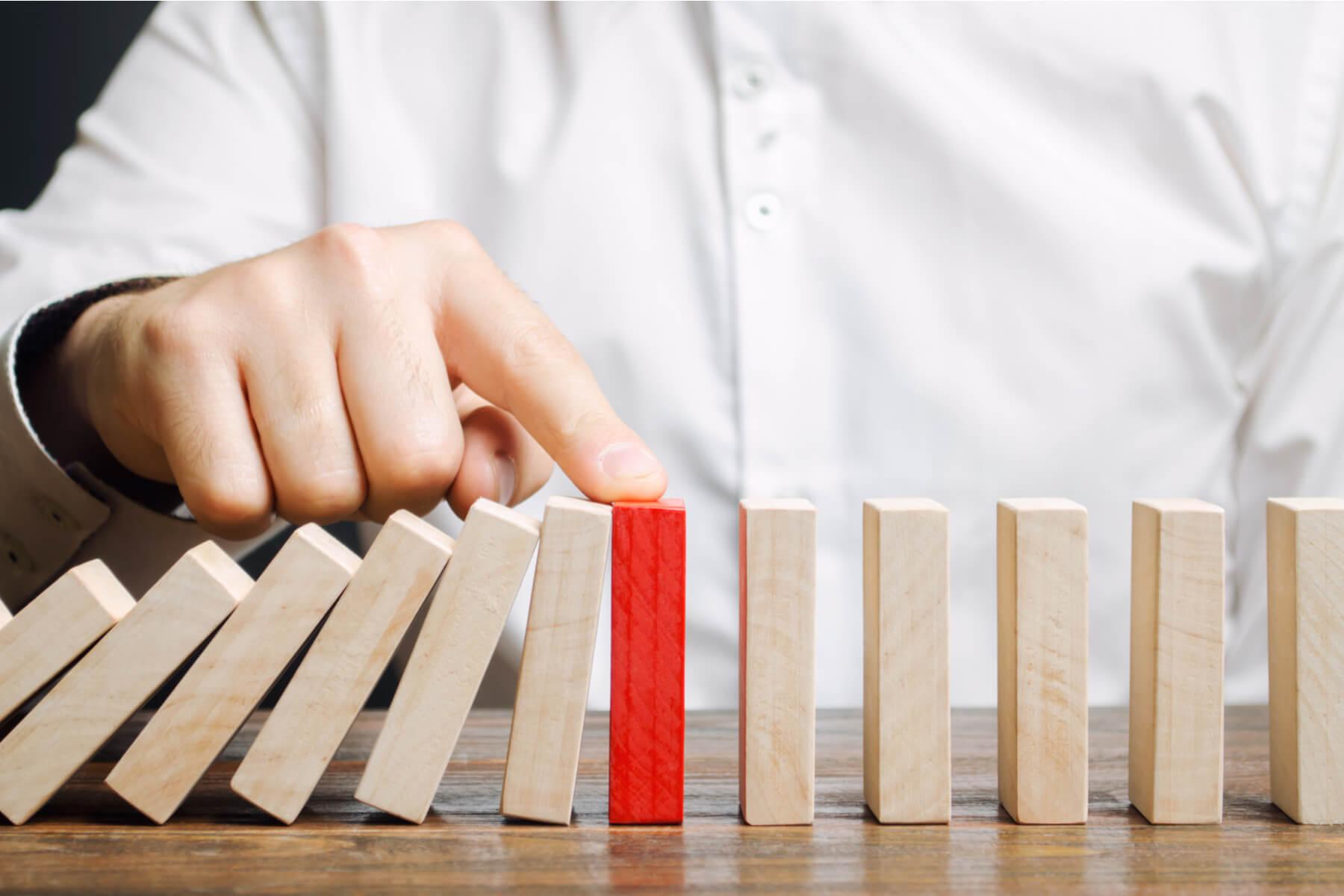 Restrukturierung und Sanierung sind zentraler, strategischer Wachstumstreiber für perpetuos unternehmerische Beratungsleistungen