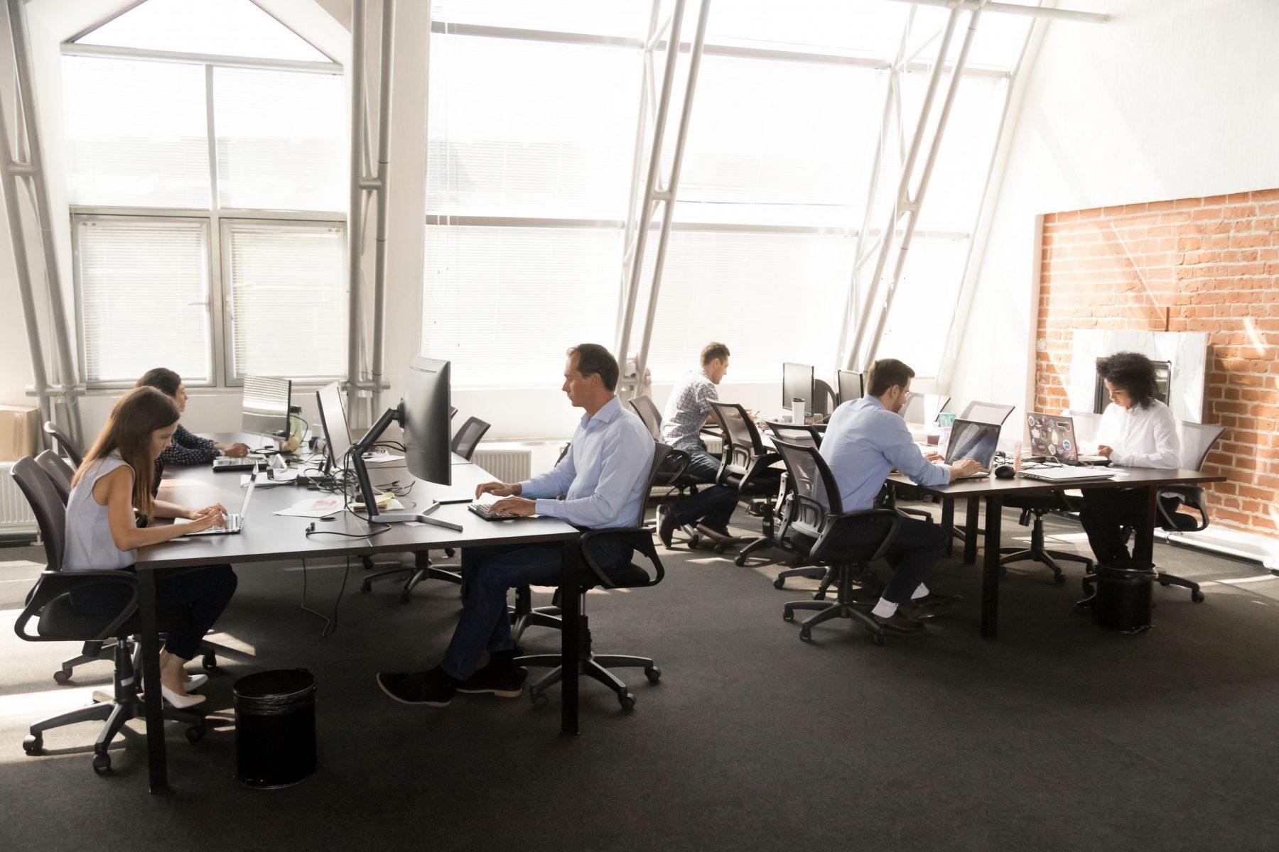 Warum Coworking die perfekte Gelegenheit für Networking ist