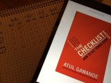kaft Checklist Manifest