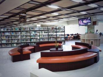 Tentang Perpustakaan IPB