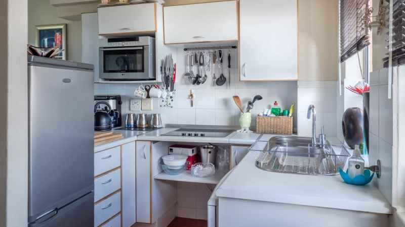 15 Inspirasi Desain Dapur Keren dan Unik