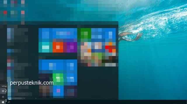 mematikan antivirus windows 10