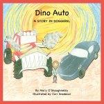 Dino Auto: A Story in Doggerel