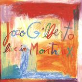 Live in Montreux Album Art