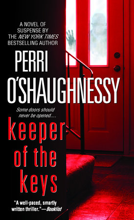 Keeper of the Keys Book Cover