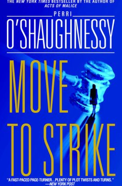 Move to Strike: Published 2000