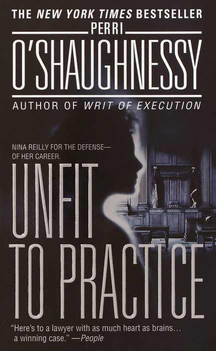 Unfit to Practice Book Cover