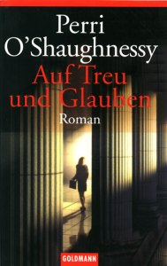 Breach of Promise German Edition
