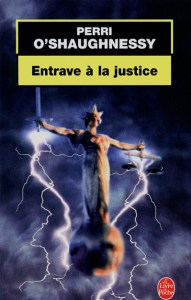 Obstruction of Justice French Edition Paperback