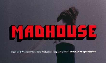 Madhouse (Jim Clark, 1974)