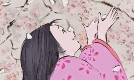 Dossier Estudio Ghibli (XIII): El cuento de la princesa Kaguya
