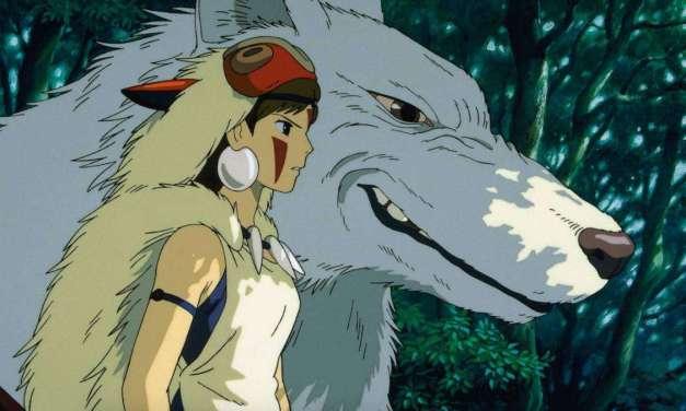 Dossier Estudio Ghibli (IX): La princesa Mononoke