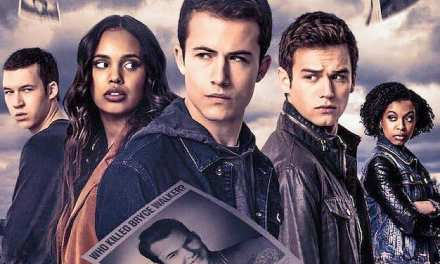 13 Reasons Why – Temporada 3