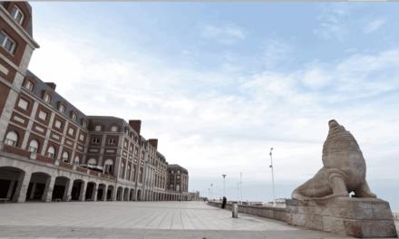 Festival internacional de Cine Mar del Plata 2017: Introducción a la Post-cobertura