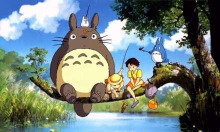 Dossier Estudio Ghibli (VI): Mi vecino Totoro
