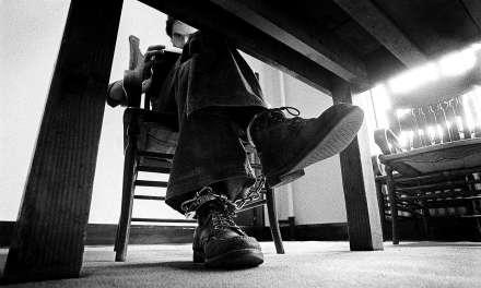 Conversaciones con asesinos: Las cintas de Ted Bundy