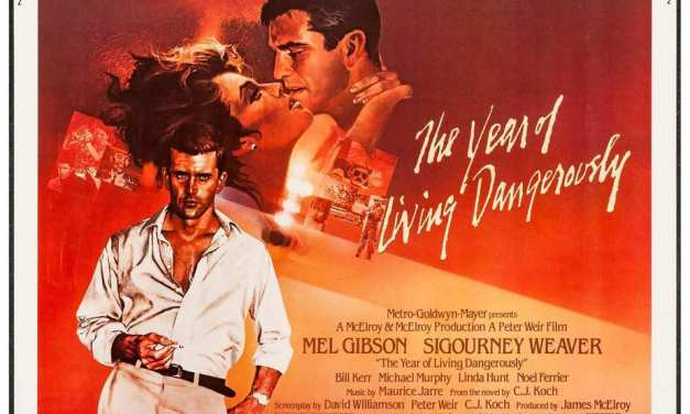 #ElAñoQueVivimosEnPeligro: Una lista de películas curadas para la cuarentena (I)