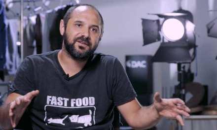 Entrevista a Demián Rugna, director de Aterrados
