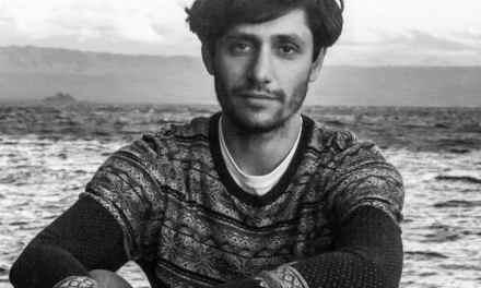 Entrevista a Agustín Toscano,director de El motoarrebatador