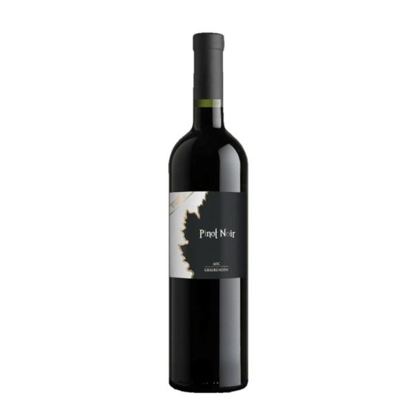 Maienfelder Pinot Noir Barrique Graubünden AOC