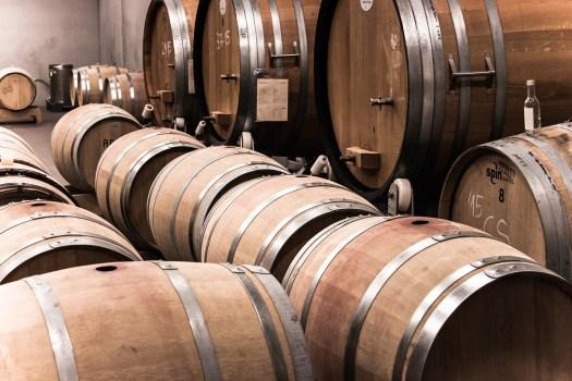 Baril de vin