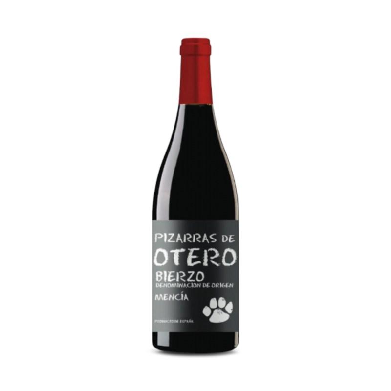 Pizarras De Otero 2018