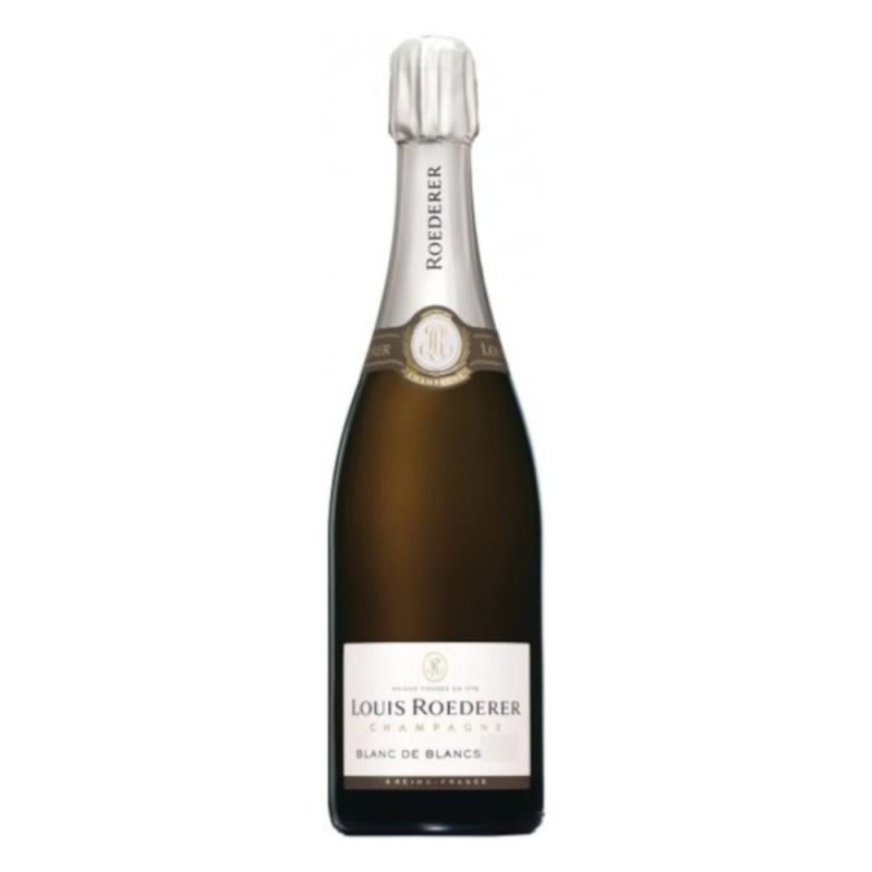 Champagne Brut Blanc de Blancs 2013