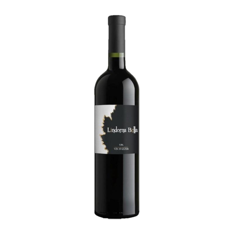 Lindorna Bella Vin De Pays Suisse