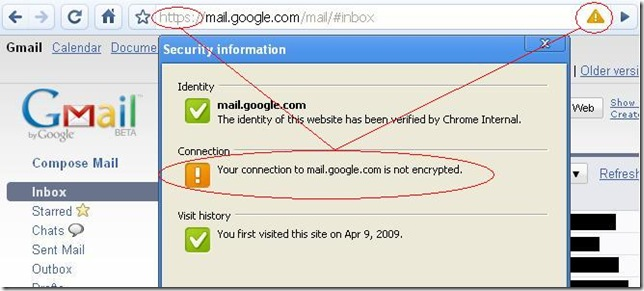 ChromeGmail