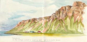 26-Trekyllisvik
