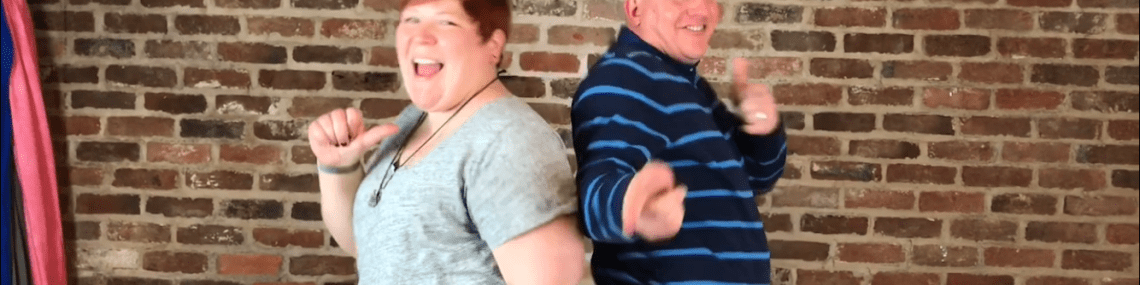 Perry Family Insurance Dance Challenge