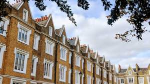 Period Property in London