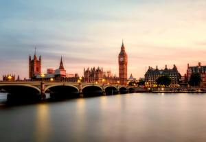 Is now a good time to buy in London