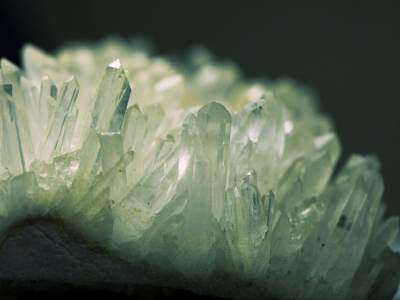 How Crystals Can Transform Your Home