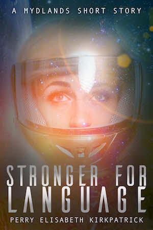 Book Cover: Stronger for Language