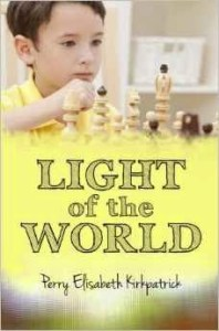 Book Cover: Light of the World