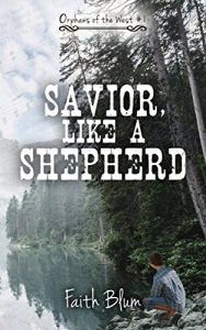 Savior, Like a Shepherd Image
