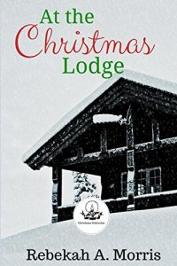 At the Christmas Lodge Image